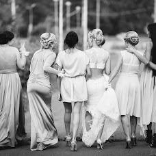 Wedding photographer Olya Permyakova (grafinja). Photo of 10.04.2016