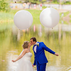 Wedding photographer Ekaterina Kabirova (katerinakabirova). Photo of 08.09.2015
