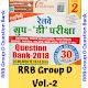 Railway Group D Question Bank-2 APK