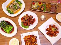 幸福 ing 中餐廳