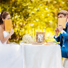 Wedding photographer Stanislav Nabatnikov (Nabatnikoff). Photo of 11.08.2013