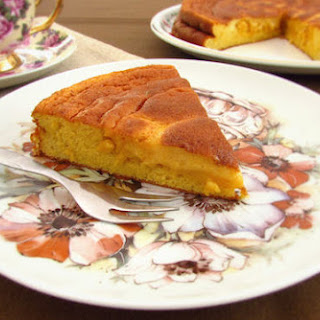 Mango Cake Recipes.