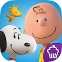 THE PEANUTS MOVIE OFFICIAL APP
