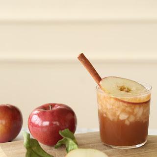 Cinnamon Apple Old Fashion Recipe