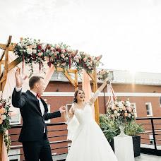 Fotógrafo de bodas Kira Nevskaya (dewberry). Foto del 01.11.2017