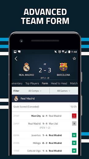 Goal.com 10.0.3 screenshots 7