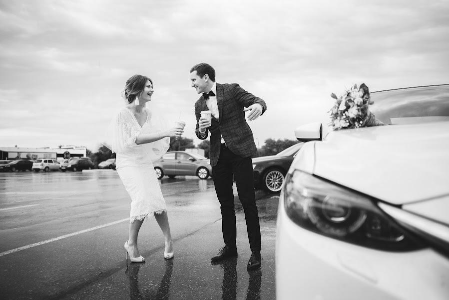 Wedding photographer Vadim Blagodarnyy (vadimblagodarny). Photo of 17.01.2019