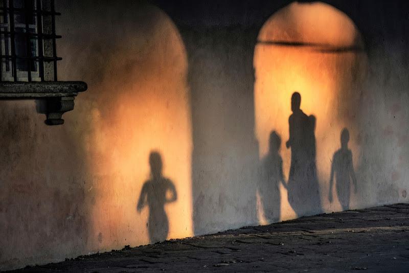 Al tramonto di marcopardiphoto
