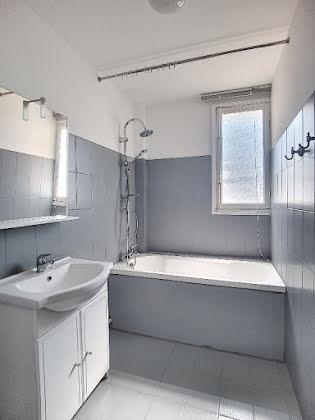 Location appartement 3 pièces 63,39 m2