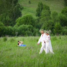 Wedding photographer Albert Vasilev (proff). Photo of 28.07.2015
