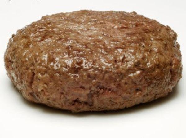James Beard's Favorite Hamburgers Recipe
