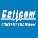 Cellcom Content Transfer