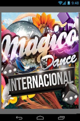 Fm Magico Dance Internacional