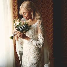 Wedding photographer Yuriy Pustinskiy (yurijmihajlovich). Photo of 04.12.2018