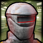 Fighting Robot Builder Icon