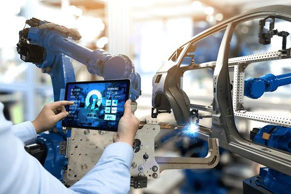 Công nghệ tự động hóa quan trọng ra sao?