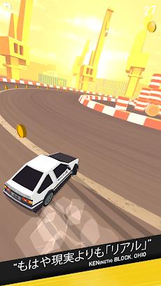 Thumb Drift — Furious Car Drifting & Racing Gameのおすすめ画像3