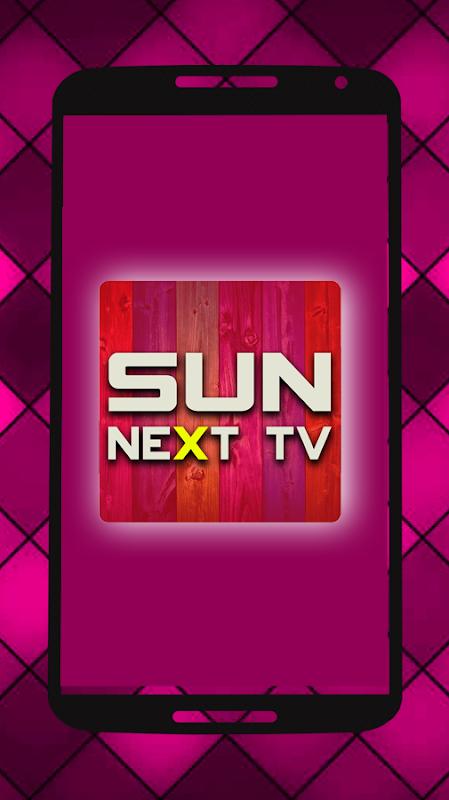 Sun Nxt Latest Apk