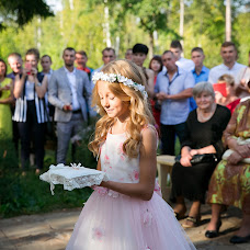 Wedding photographer Oleg Saliy (ankuraev). Photo of 13.01.2019