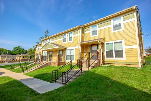 Freeway Homes Apartments In Kansas City Missouri The