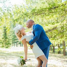 Wedding photographer Yuliya Mikhaylova (mixjulia). Photo of 12.01.2017