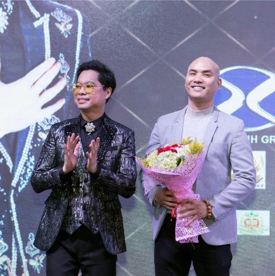 Ông trùm MXH A Tuân & Hoa hậu Nguyễn Gia Trân ngồi ghế nóng Hoa Hậu - Nam Vương tại Thái Lan  - Ảnh 5
