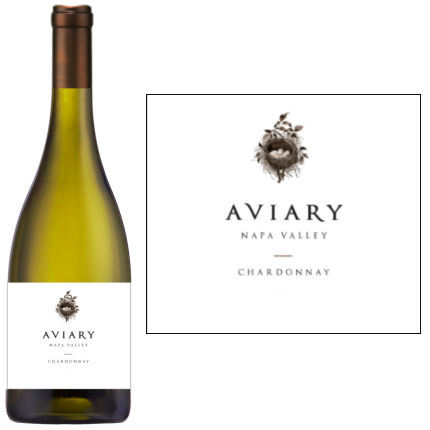 Logo for Aviary Chardonnay