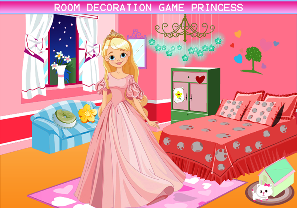 Room decoration game princess   android apps on google playBarbie Room Decoration Games Sofia House Cleaning   Sofia Room  . Pink Room Decoration Games. Home Design Ideas