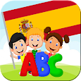 Spanish For Kids - Beginner icon