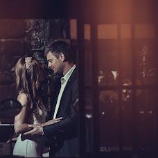 Wedding photographer Alexander Zitser (Weddingshot). Photo of 13.02.2019