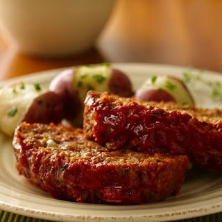 Low Calorie Meatloaf Recipes
