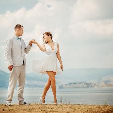 Wedding photographer Irina Bakach (irinabakach). Photo of 15.09.2014