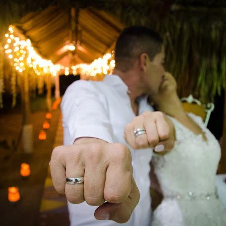Fotógrafo de bodas Eliseo Cardenas (cheocardenas). Foto del 09.07.2017