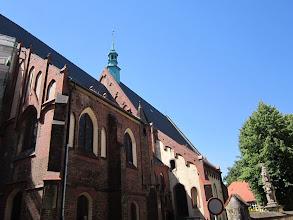 Photo: Kościół św. Anny