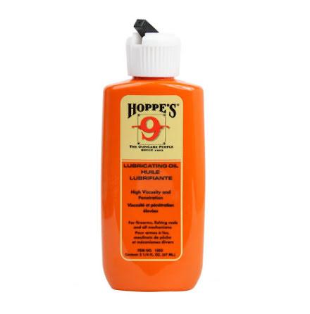 Hoppe's No9 Vapenolja