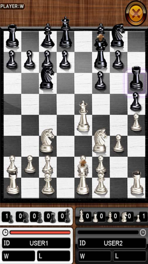 The King of Chess- screenshot