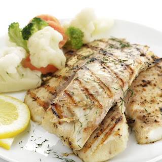 Broiled Cod Fish Recipes.