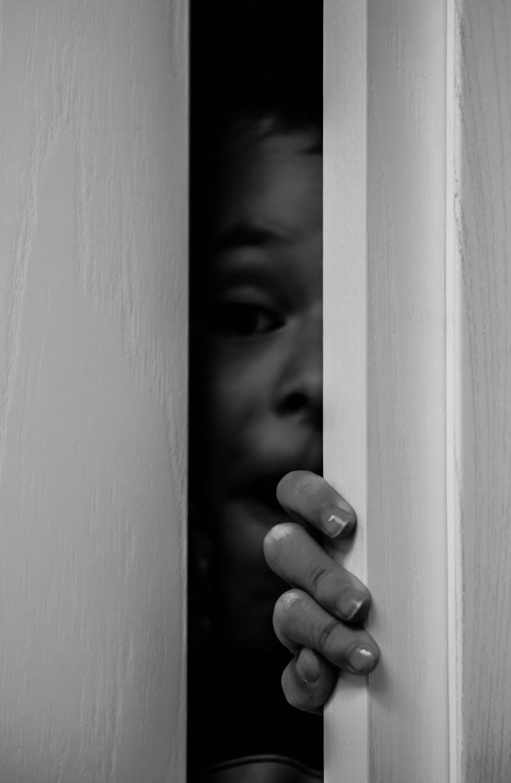 Chi c'è nell'armadio? di Lisola