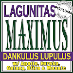 Lagunitas Maximus Dankulus Lupulus