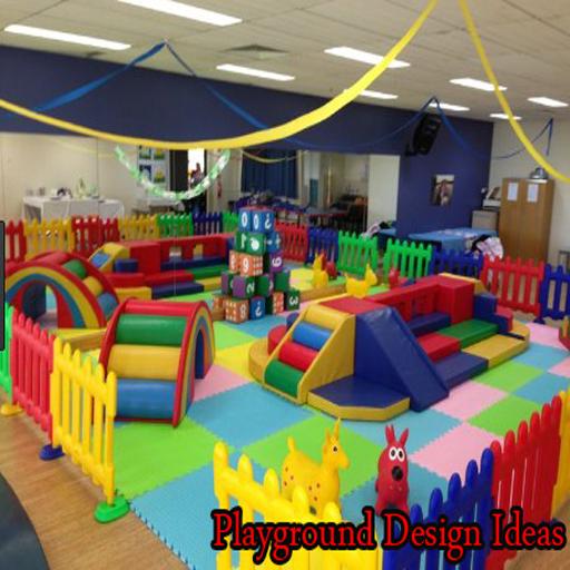 App Insights: Playground Design Ideas | Apptopia