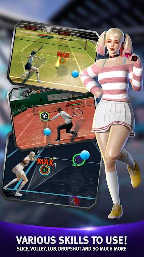Tennis Slam: Global Duel Arena 2.3.984 screenshots 1