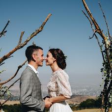 Wedding photographer Ulyana Lenina (UlichKulich). Photo of 09.12.2017