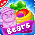 Gummy Bears 2021 icon