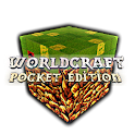 Worldcraft: Pocket Edition icon