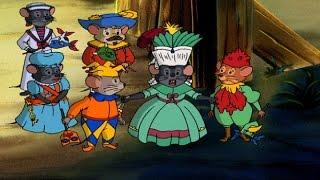 Trinidad Mousequerade