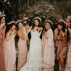 Wedding photographer José eduardo López (joseduardolv). Photo of 12.07.2019