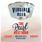 Virginia Beer Co. / Casa Pearl The Pearl Next Door