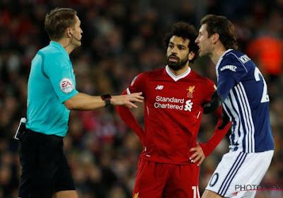 Mignolet et Liverpool passent à la trappe dans un match mouvementé
