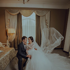 Wedding photographer Irina Kaloeva (Kaloeva). Photo of 09.09.2017