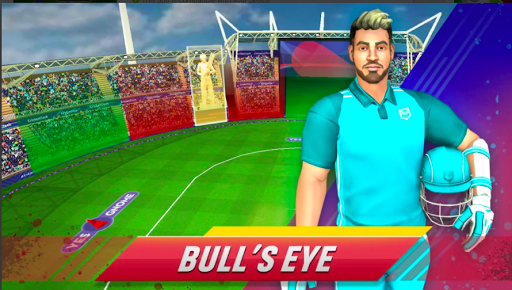 Cricket Clash PvP apkslow screenshots 4